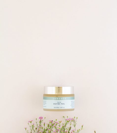 Gentle Enzyme Peel  | Janesce NZ | Natural Skincare NZ