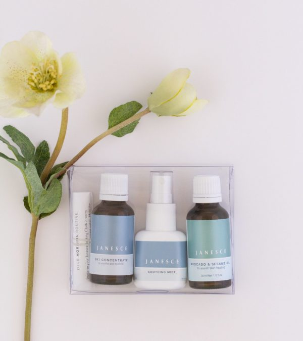 Hypersensitive Plus  | Janesce NZ | Natural Skincare NZ