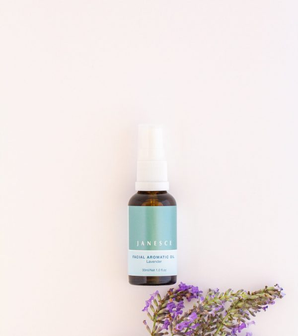Lavender Facial Aromatic | Janesce NZ | Natural Skincare NZ