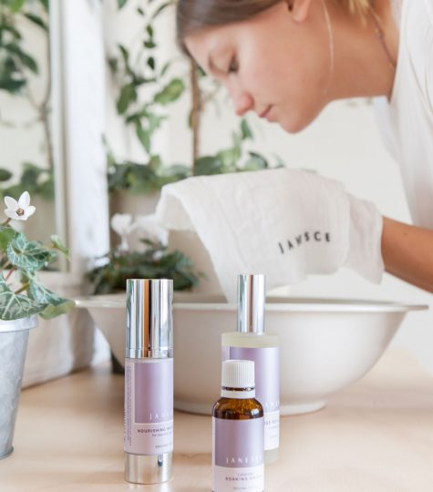 Janesce NZ | Contact US | Natural Skincare