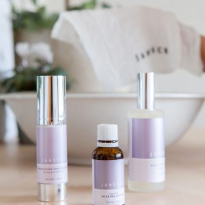 Glowing Skin | Janesce Skincare | NZ Wide