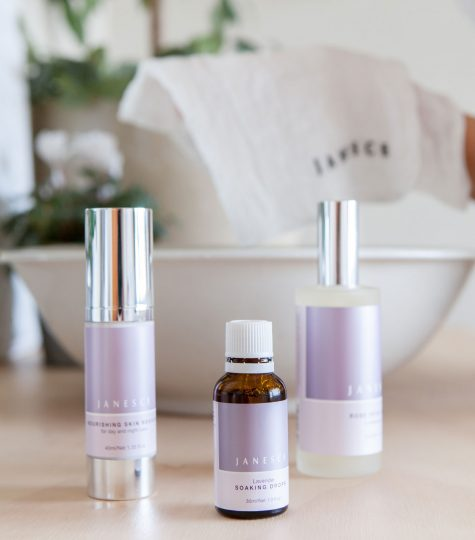 Glowing Skin | Janesce Skincare | NZ Wide