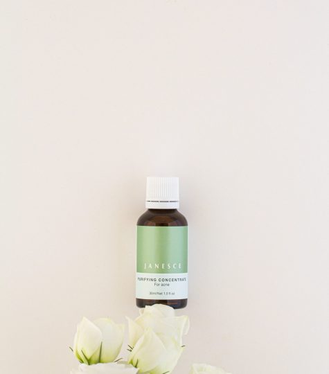 Purifying Concentrate     Janesce NZ   Janesce Skincare NZ