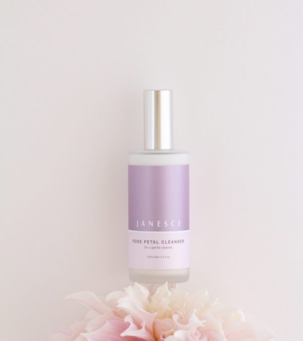 Rose Petal Cleanser-min