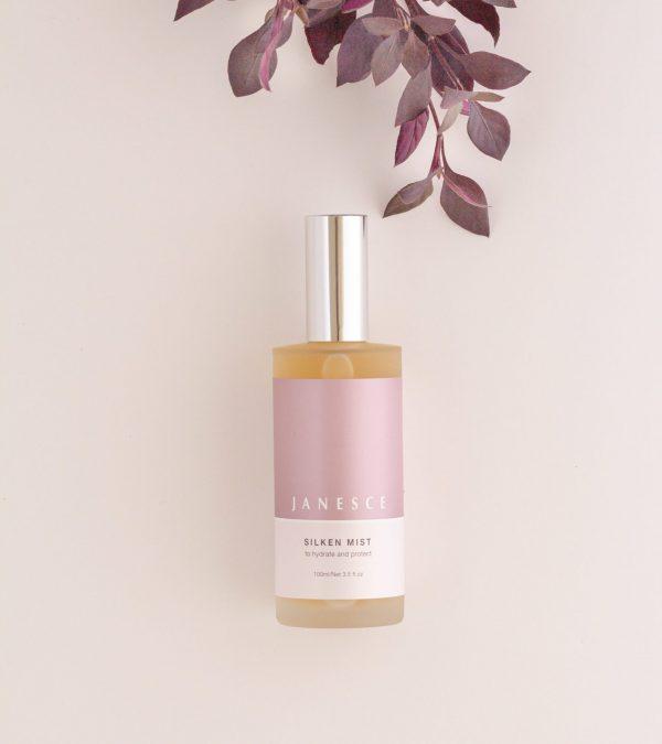 Silken Mist  | Janesce NZ | Natural Skincare NZ