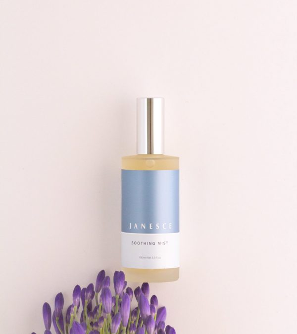 Soothing Mist | Janesce NZ | Janesce Skincare NZ